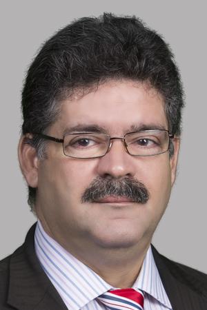 Кампос Койядо Карлос Владимир