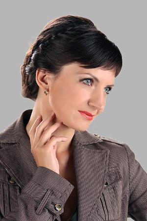 Мария Губина