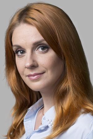 Юлия Бабич