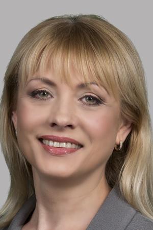 Людмила Довгаль