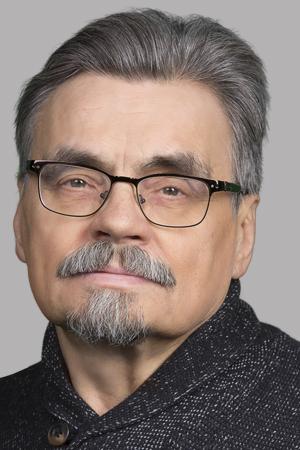 Сергей Гормин