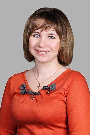 Вероника Карписонова