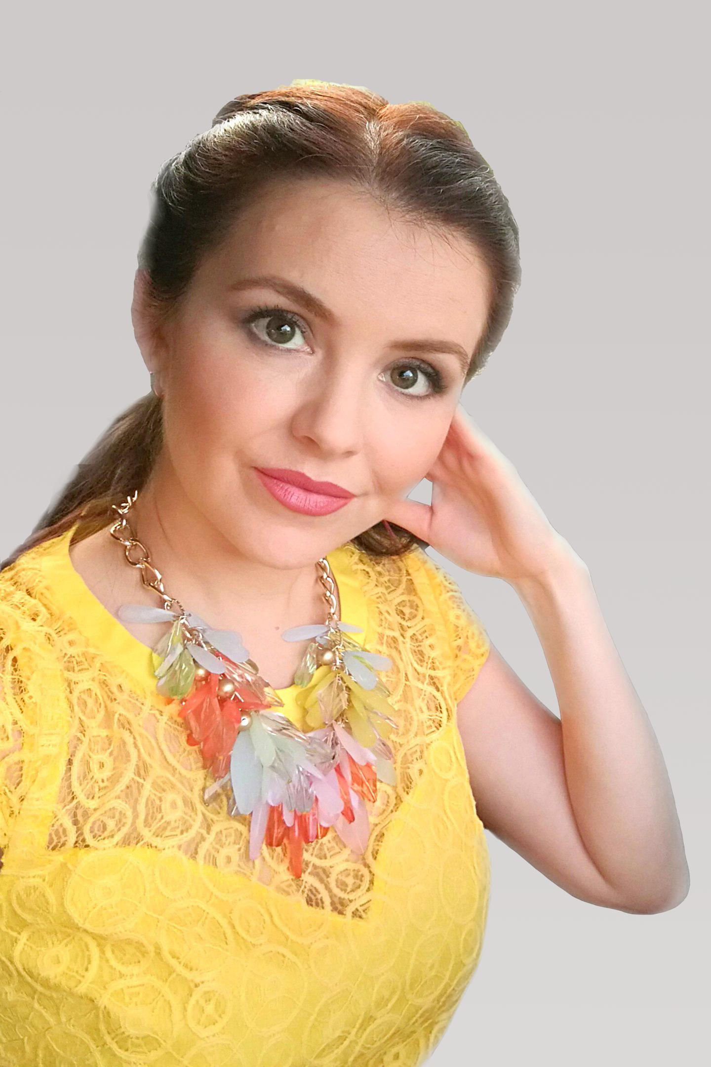 Альбина Лавецкая