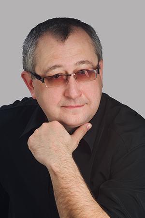 Игорь Самаров