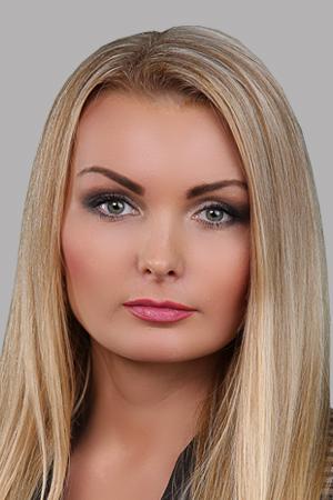 Оксана Сас